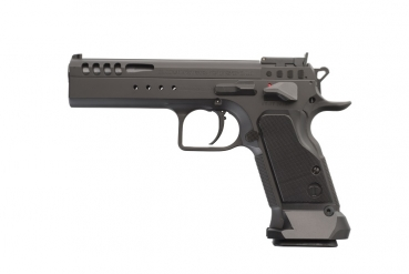 Tanfoglio Limited Custom ( black )